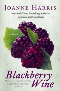blackberry wine