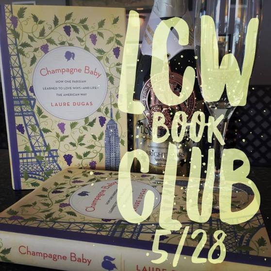 may book club